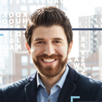 Tareq Hadhad head shot